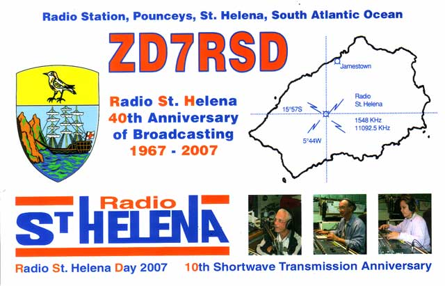 St_helena