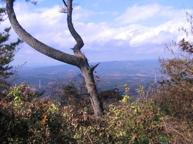 神峰山 (茨城県)